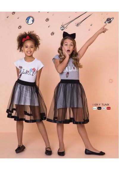 Little Star Φόρεμα βαμβακιού & Tutu