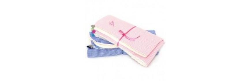 πετσέτα / κουβέρτα