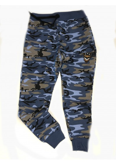 Παντελόνι στρατιώτη για αγόρια