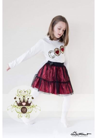 W&B Little Star Φούστα σχεδιασμού