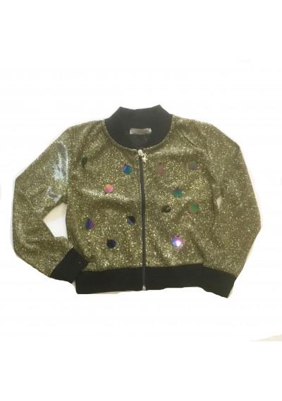 WB Sequin Jacket