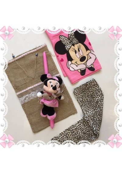 Minnie Easter Set