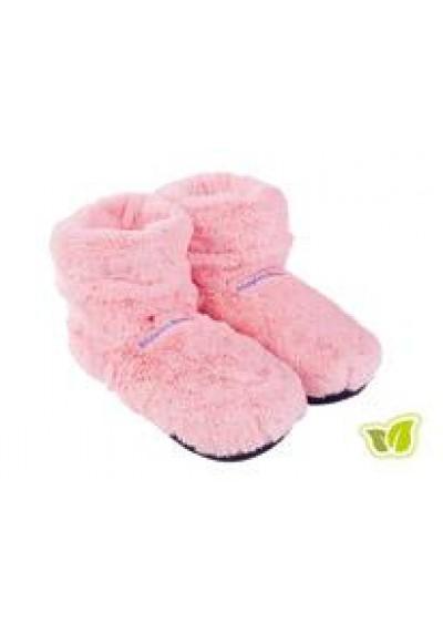 Thermo Slippies Boots- Μποτάκια Ρόζ-  Μέγεθος 1: 37-42
