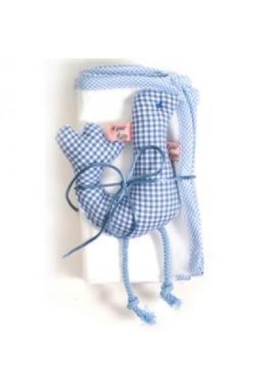Starter Set για νεογέννητα - Djou Djou Design