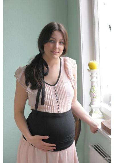 βαμβακερή ζώνη για τις έγκυες 4