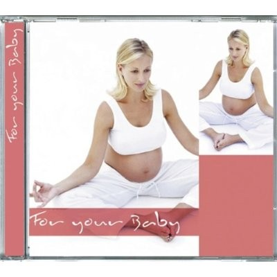 FOR YOUR BABY - Μουσικό cd