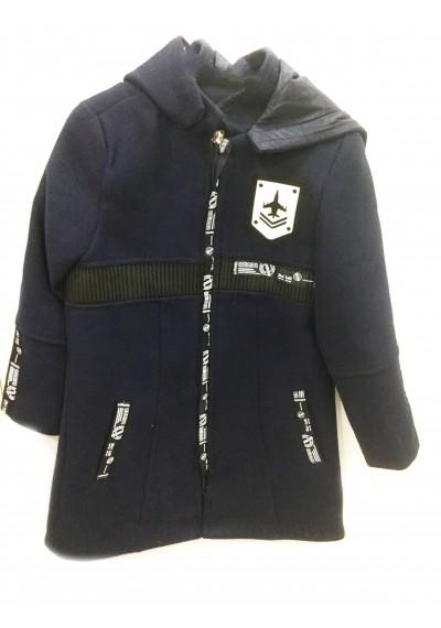 RIGA Παλτό κολέγιο για τα αγόρια