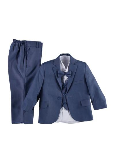 Carel τα αγόρια κοστούμι με σακάκι και γιλέκο