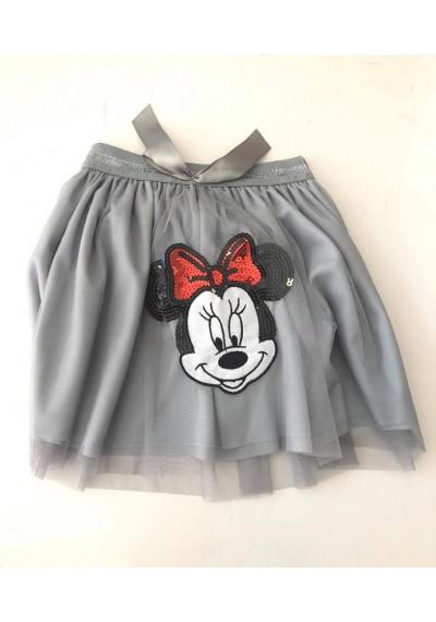 φούστα τούλι για κορίτσια το καλοκαίρι