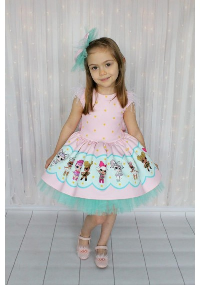Lol Sugar Tutu Dress