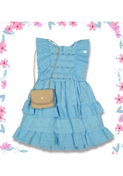 WB Φόρεμα από δαντέλα