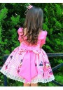 MinnieTutu Lace Dress