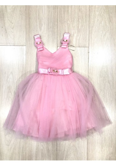 WB Tutu Pricess Fluffy Dress