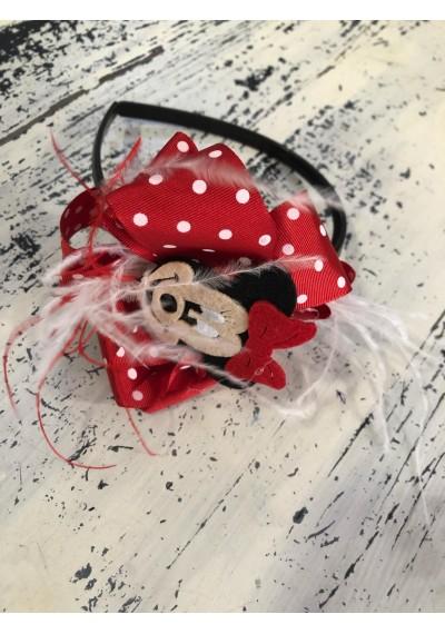 Minnie Hairband