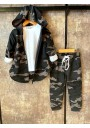 WB Riga Soldier Design Set for Boys