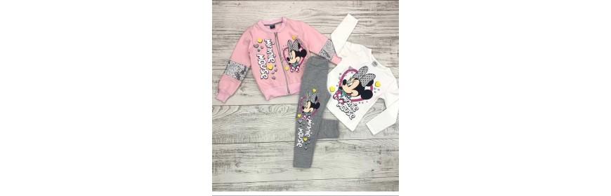 Minnie/Frozen