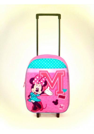 Minnie Disney School Bag