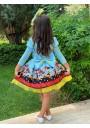MInnie Special Dress for Girls
