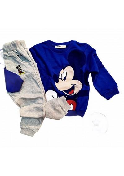Mickey φόρμα για αγόρια