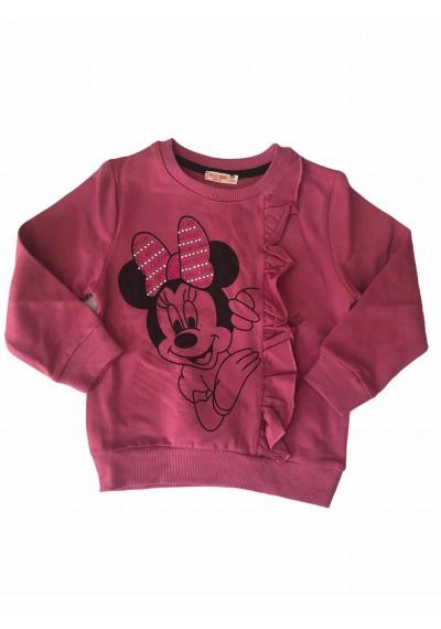 Minnie φουτερ για κοριτσια
