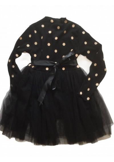 WB Φόρεμα βαμβακερό Tutu
