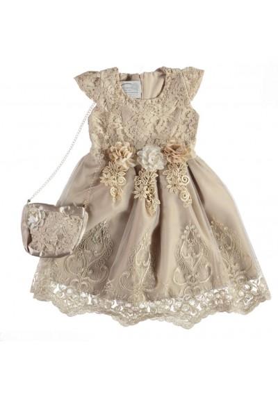 Mrs Murphy Lace Unique Φόρεμα