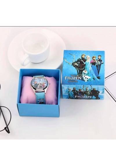Frozen Watch