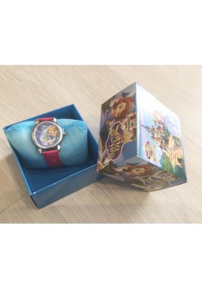 Sofia ρολόι για κορίτσια