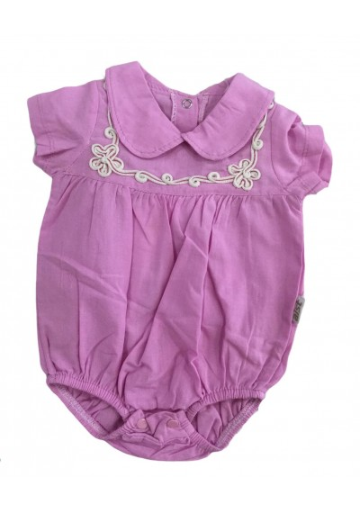 Baby Girl Romper από  βαμβάκι