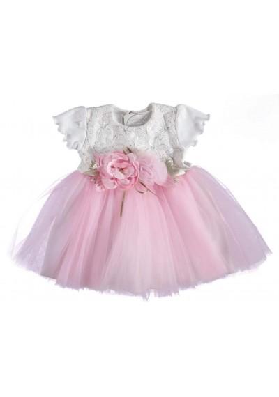 Daisy Baby Girl Dress
