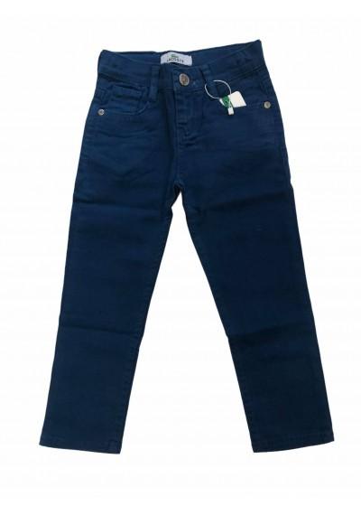 αγόρια λινό παντελόνι Ναυτικό μπλε
