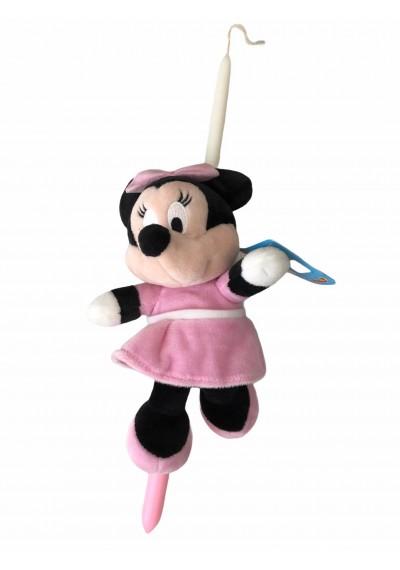 Disney Minnie Λαμπάδα