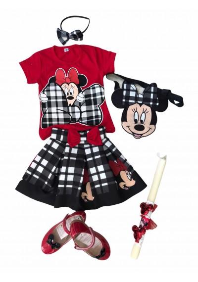 Minnie Σετ δώρου για το Πάσχα