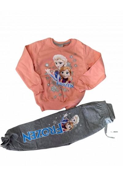 Frozen αθλητική φόρμα για κορίτσια Gift