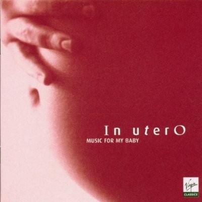 MUSIC FOR MY BABY Vol.1 - Μουσικό cd